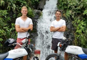 Flo-Bros in Vietnam
