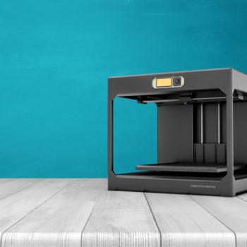 3D-Printer Flo-Bro One