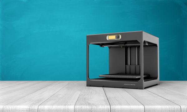 3D-Printer Flo-Bro One