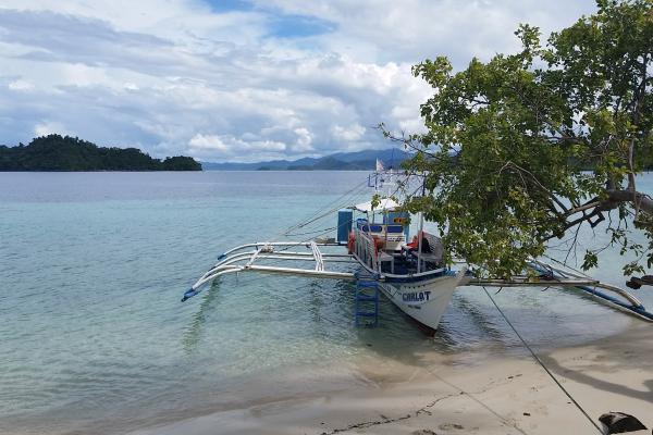 Philippines - Flo-Bro 1