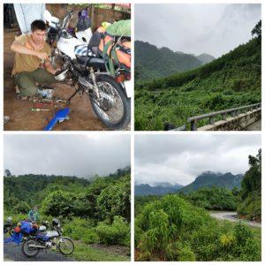 HCMC Road