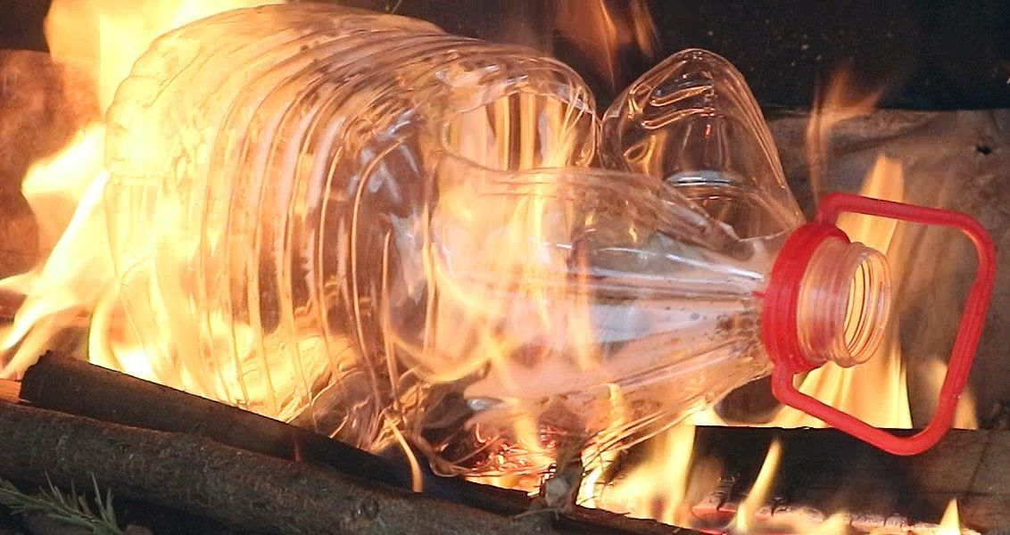 Save the oceans, burn plastic   Flo-Bro