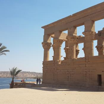 Philae Temple, Aswan, Egypt - Flo-Bro